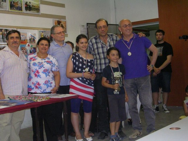 5° Memorial Ascenzo Lombardi