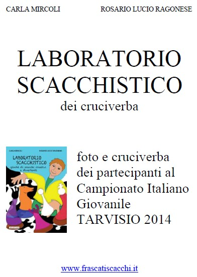 laboratorio cruciverba